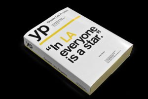 Yellow Pages LA